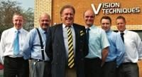 Vision Techniques wins prestigious Health and Safety Innovation Award at PAWRS 2011