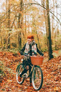 Outfit: Bike Pretty