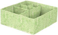 i play Nursery Adjustable Drawer Organizer - Forest - Best Price  #DiaperscomNursery