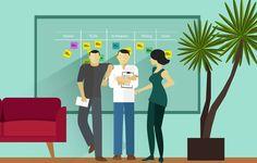 O que é Scrum e como ele pode tornar sua empresa mais eficiente - Capital Social Contabilidade e GestãoCapital Social Contabilidade e Gestão