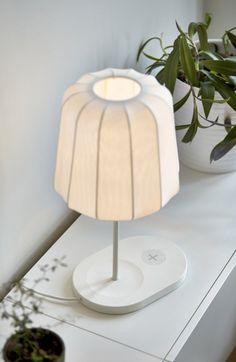 IKEA announces Qi wireless charging furniture