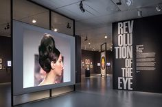 The Jewish Museum | Revolution of the Eye: Modern Art and the Birth of American Television