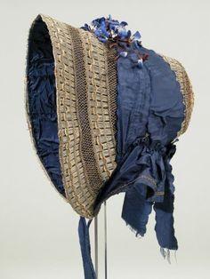 Vi è un periodo della storia della moda americana che   prende il nome dal triste conflitto che divise gli Stati dal 1861   al 1865 e che...