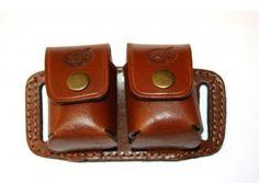 Porte barillets pour Revolver Remington 1858