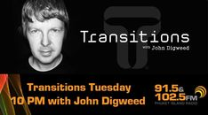 John Digweed calls into and FM Phuket Island Radio each and every Tuesday evening with his show Transitions delighting the local Phuket people and the online internet radio listeners. Dj Sasha, Midnight Shift, Every Tuesday, Free Internet Radio, Better Music, The Dj, Gaming Setup, Gaming Computer, Electronic Music