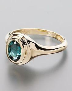 Jetzt Indigolith-Ring aus 750er Gold online bestellen! von Sogni d´oro #sognidoro #sogni #doro #Schmuck #Edelsteine #jewelry #gemstones