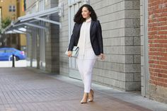 Tanesha Awasthi aka Girl With Curves for Marina Rinaldi