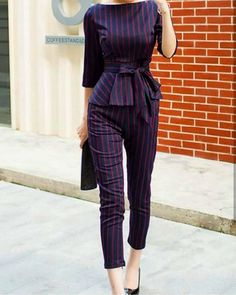 40 Casual Business Style Outfit for Women's Ideas – Guteweise - Daily Fashion Ideas Business Casual Outfits, Professional Outfits, Business Attire, Office Outfits, Business Fashion, Classy Outfits, Chic Outfits, Fall Outfits, Business Style