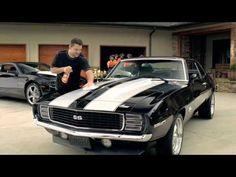 Armor All: Tony Stewart's Pit Crew, via YouTube.