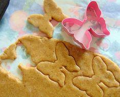 biscotti con farina di miglio