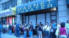 Magnet Theater- Sketch Comedy and Improv :)