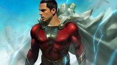 shazam - Buscar con Google Shazam Movie, Batman, Wonder Woman, Superhero, Google, Movies, Fictional Characters, Women, Films