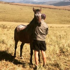 The Love for your horses is never ending #farmlife