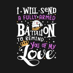 Check out this awesome 'To+Remind+You+Of+My+Love' design on @TeePublic!