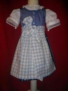 Baby-Dirndl Gr 74/80,3 - teilig neu in Nordrhein-Westfalen - Jülich | Babykleidung Größe 80 kaufen | eBay Kleinanzeigen