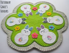 Grace's Favours - Craft Adventures: Welcome to Spring!