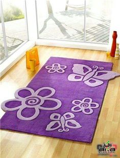 New Pottery Barn Kids Gabrielle Kids Area Rug 8x10