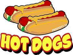 DECAL Hot Dogs Food for Concession Restaurant Truck Exter... http://www.amazon.com/dp/B01E7VJ1CA/ref=cm_sw_r_pi_dp_4I1ixb05QSXDR