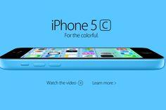 Jony Ive apresenta o iPhone 5C – 'lindamente plástico', traseira inteiriça, veja no vídeo http://www.bluebus.com.br/jony-ive-apresenta-iphone-5c-lindamente-plastico-traseira-inteirica-video/