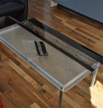 Grob, Bern, Entryway Tables, Furniture, Home Decor, Stairways, Decoration Home, Room Decor, Home Furnishings