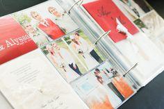 Project Life | Wedding Layout