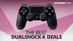Updated: The best DualShock 4 deals in September 2016: find a cheap PS4 controller