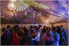Sun Mountain Lodge wedding in Outdoor Party Tent. Winthrop, WA.   Image by Hartman Outdoor Photography