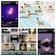 5 Must-Have Smartphone Apps for Washington D.C. Travel
