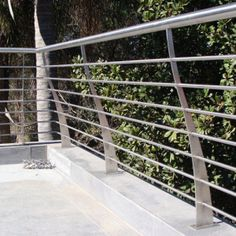 For a modern, low maintenance and clean Stainless steel balustrade without any compromise, we are the ideal choice for you. Contact us today for more details.