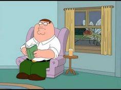 Family Guy - Annoying Mosquito