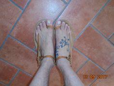 #pelle #sandalinaturali #natural #cuoio #sandaliuomo #sandals #leather #men