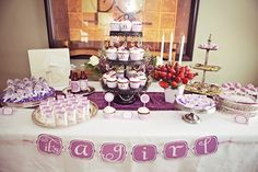 We Heart Parties:  Vintage Lavender Owl Baby Shower?PartyImageID=01291db9-dd39-4000-832f-a807830d29cc