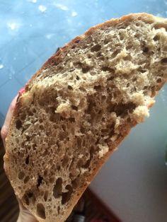 CHLIEB PRE PRACUJÚCICH - Chuť od Naty: Foodblog o chutnom jedle a Bread, Food, Brot, Essen, Baking, Meals, Breads, Buns, Yemek