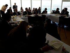 Comparece César Peniche ante la Junta de Coordinación Política en virtud de ser ratificado por el Congreso   El Puntero