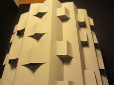 model kualitas ruang #2