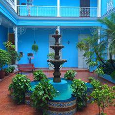 Hotel La Union, Cienfuegos, Cuba