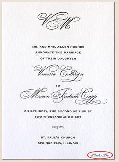 Dress code on wedding invitations wedding invitation pinterest invitations tell the dress code information in your wedding invitation letterpress wedding invitation blog filmwisefo