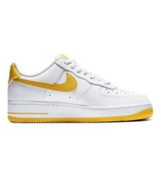 air force 1 semelle jaune