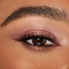 Makeup News, Makeup Kit, Cream Eyeshadow, Eyeshadow Looks, Charlotte Tilbury Sephora, Flawless Foundation, Pillow Talk, Bridal Makeup, Beauty Secrets