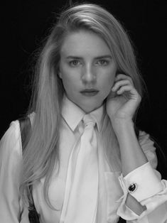 Brit Marling: Robert Maxwell Photoshoot 2015 -08