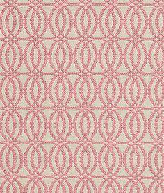 Pindler & Pindler Alenhurst Pink (k's chair)