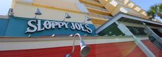 Sloppy Joe's Restaurant Offers Beachfront Dining at the Bilmar Beach Resort in Florida
