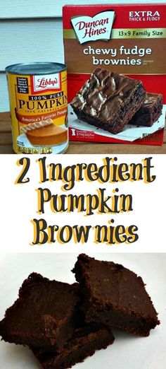 pizzas weight watchers These 2 Ingredient Pumpkin Brownies are a quick and easy low Weight Watchers poi. These 2 Ingredient Pumpkin Brownies are a quick and easy low Weight Watchers points dessert! Plus they are fudge-like in consistency! Weight Watchers Brownies, Weight Watcher Desserts, Weight Watchers Snacks, Weight Watchers Kuchen, Weight Watchers Pumpkin, Plats Weight Watchers, Weight Watchers Points Plus, Low Calorie Desserts, Ww Desserts