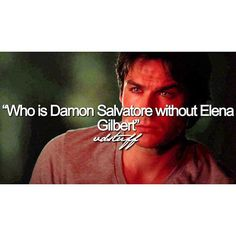 "#TVD 7x04 ""I Carry Your Heart With Me"" - ""Who is Damon Salvatore without Elena Gilbert"""