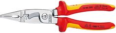 KNIPEX pliers for Electrical Installation.
