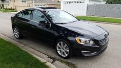 Cars for Sale: Used 2016 Volvo S60 in T5 Premier AWD, Chicago IL: 60639 Details - Sedan - Autotrader