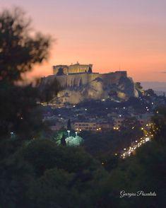 ACROPOLIS..ATHENS...GREECE.....
