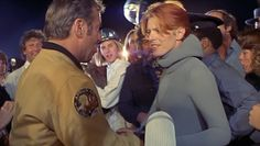 The commander of Apollo Jim Lovell, congratulates Thomas Jerome Newton in The Man Who Fell To Earth. Jim Lovell, Great Qoutes, David Bowie Born, Station To Station, Bowie Starman, Just Deal With It, The Thin White Duke, Rock Legends, Now And Forever
