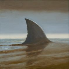 Bo Bartlett: Study for the unconscious (2010)