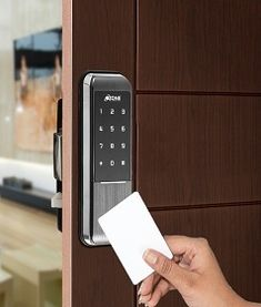 Home door locks concentrate on lockouts in your security safe. we are capable of provide every feasible approach to get you back in to your house secure. fingerprint door lock emergency ozone safes can help with any form of lockout your experience. Digital Safe, Digital Lock, Electronic Safe, One Time Password, Security Safe, Double Lock, Safe Lock, Home Safes, Security Solutions
